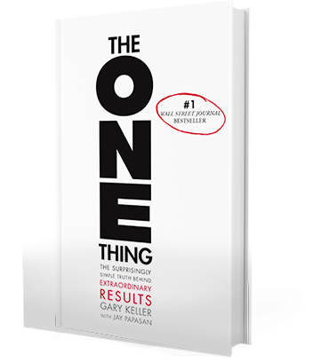b2ap3_thumbnail_object-home-tot-book The One Thing - The Surprisingly Simple Truth Behind Extraordinary Results