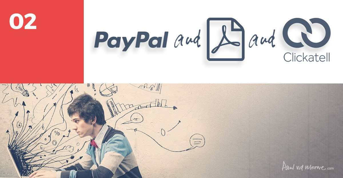 b2ap3_large_paypal-pdf-clickatell-integration The One Thing - The Surprisingly Simple Truth Behind Extraordinary Results